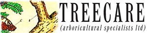 Logo of Treecare Arboricultural Services